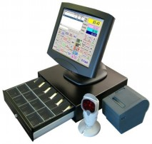 Retail POS System - Buy in Sydney